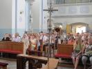 I Antoniański Dzień Skupienia 4 sierpnia 2013