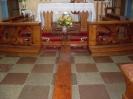 Krzyż Papieski w Ratowie