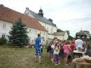 Piknik rycerski 24 lipca 2014