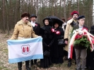 Uroczystości Powstańcze Wróblewo 2014