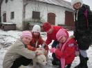 Zimowisko Ratowo-Radzanów 2012